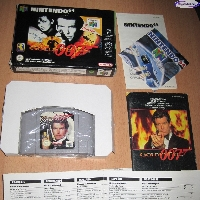 GoldenEye 007 mini1