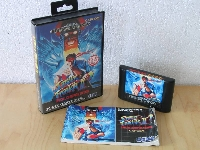 Street Fighter II': Special Champion Edition mini1