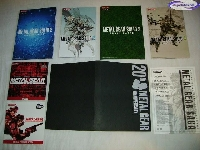 Metal Gear Solid 20th Anniversary: Metal Gear Solid Collection mini5