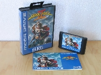 Shining Force II mini1