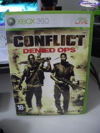 Conflict: Denied Ops mini1