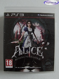 Alice: Madness Returns mini1
