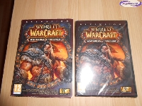 World of Warcraft: Warlords of Draenor mini1