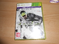 Tom Clancy's Splinter Cell: Blacklist mini1