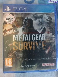 Metal Gear Survive mini1