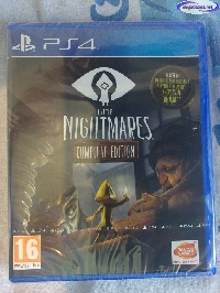Little Nightmares - Complete Edition mini1