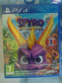 Spyro Reignited Trilogy mini1