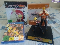 Naruto to Boruto: Shinobi Striker - Collector Edition mini1