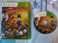 DuckTales Remastered mini1